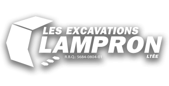 Les Excavations Lampron Ltée
